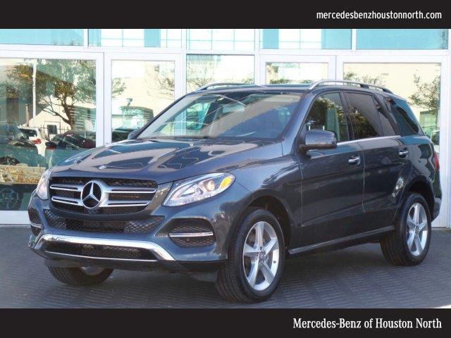 New and used mercedes benz gle class for sale in houston for Mercedes benz houston