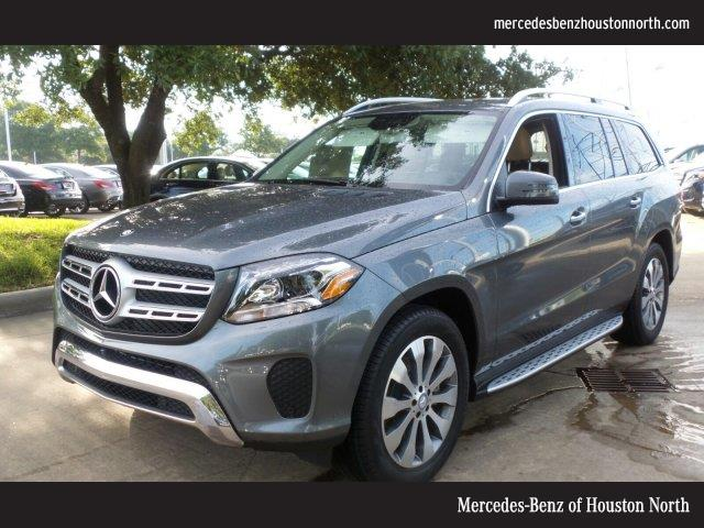 New and used mercedes benz gls for sale the car connection for Mercedes benz north houston tx