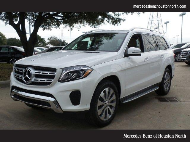 New and used mercedes benz gls for sale the car connection for Mercedes benz for sale in houston
