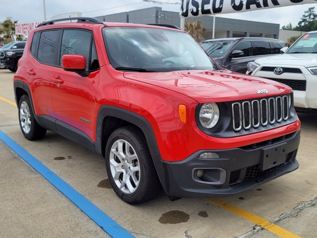 Jeep Renegade Under 500 Dollars Down