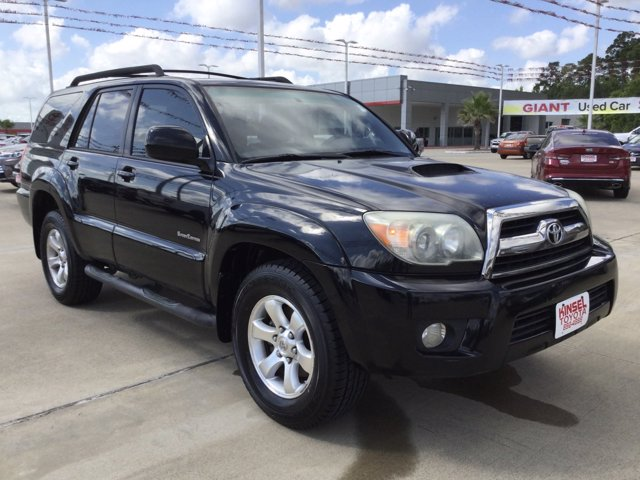 Toyota 4Runner Under 500 Dollars Down