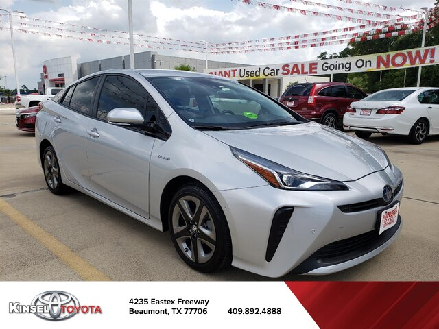 Used Toyota Prius Near Me >> Used Toyota Prius For Sale U S News World Report