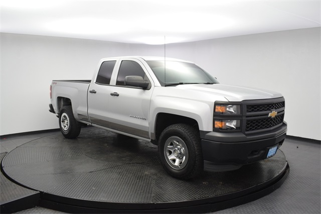 Friendly Chevrolet Springfield Il >> Check Out This 2014 Chevrolet Silverado 1500 Work Truck Should I Get It