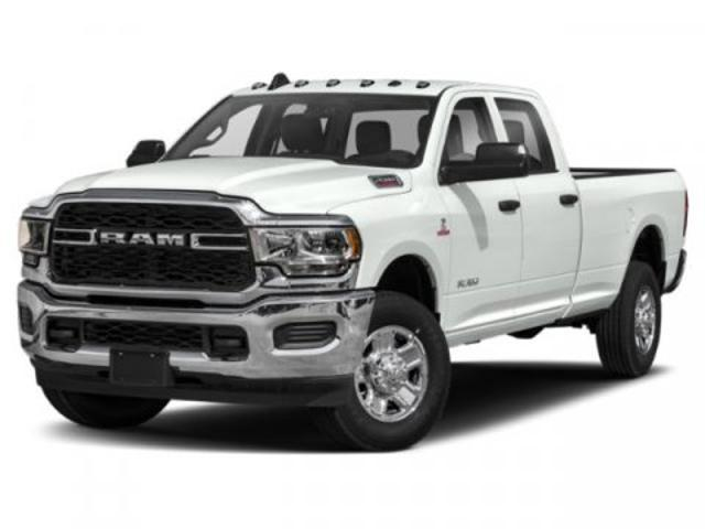2019 RAM RSX Tradesman photo