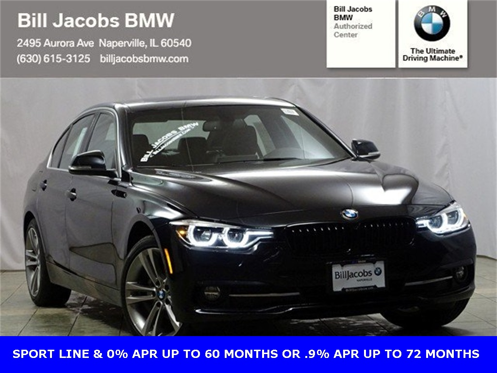 new bmw 3 series for sale in chicago il the car connection. Cars Review. Best American Auto & Cars Review