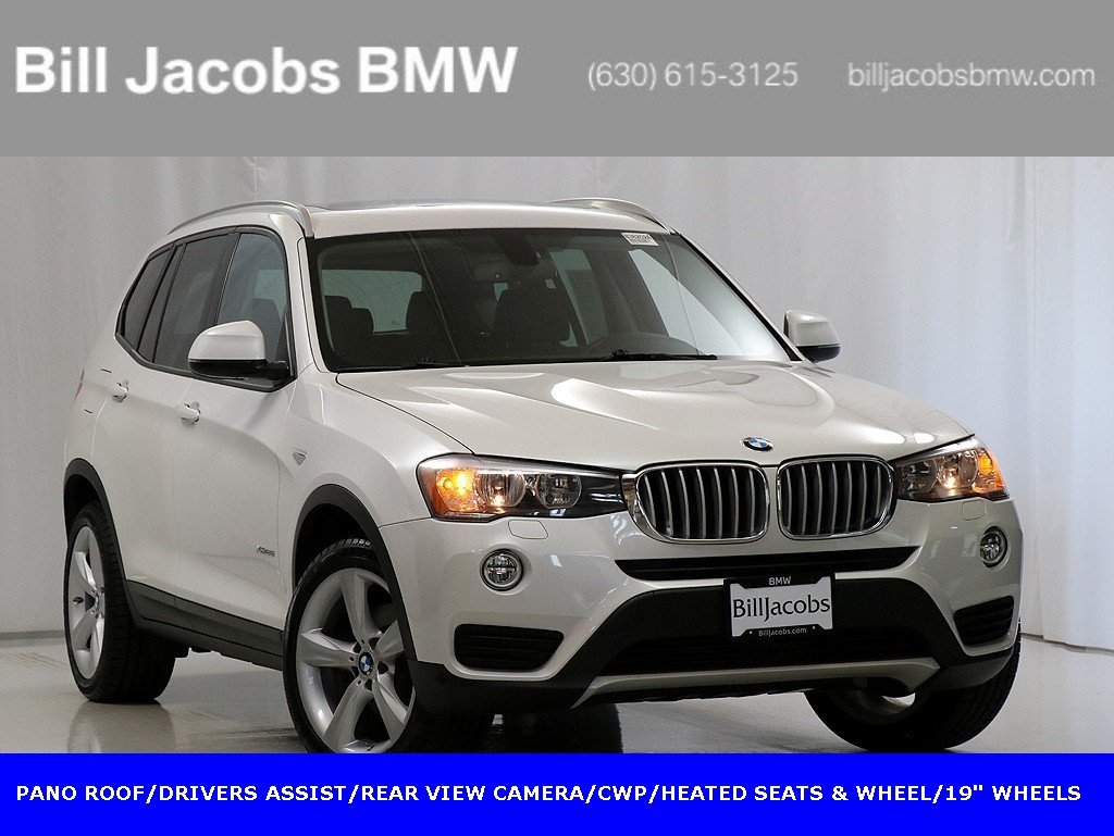 New and Used BMW X3 for Sale in Chicago IL  US News  World Report