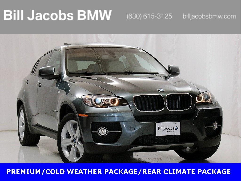 BMW X6 Series Under 500 Dollars Down