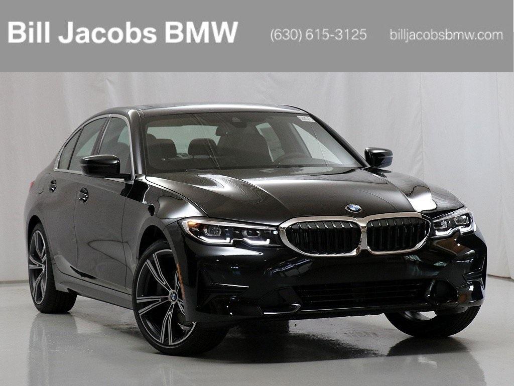 2020 BMW 3-Series 330i xDrive photo