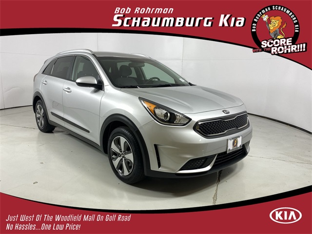 Kia Niro Under 500 Dollars Down