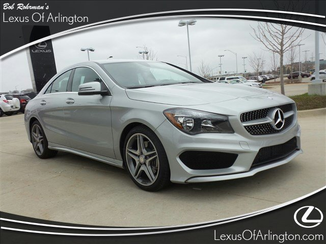 Used mercedes benz for sale in chicago il u s news for 2015 mercedes benz cla class cla250