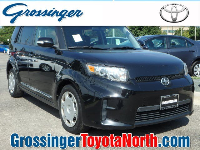 New And Used Scion Xb For Sale In Chicago Il The Car