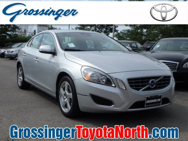 New And Used Volvo S60 For Sale In Chicago Il The Car