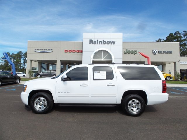 Chevrolet Suburban Under 500 Dollars Down