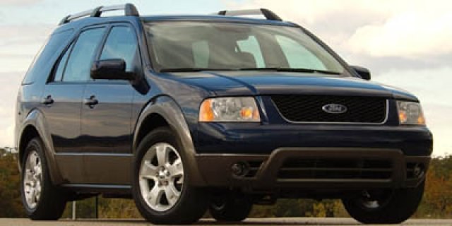 Ford Freestyle Under 500 Dollars Down