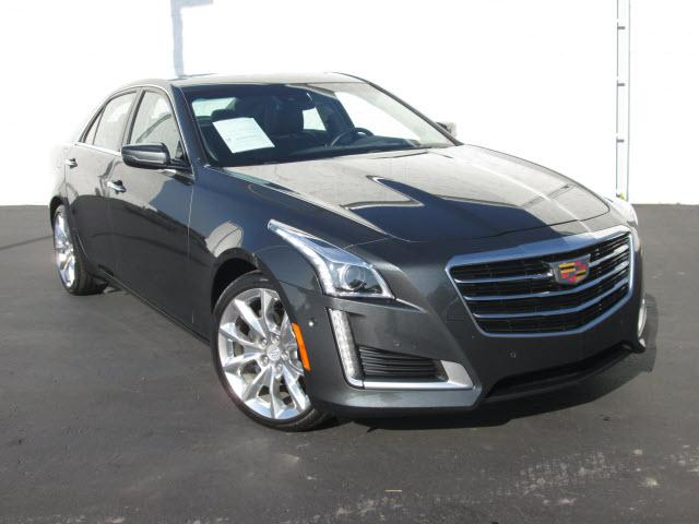 New And Used Cadillac Ctss For Sale In Merrillville