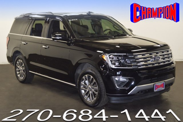 2018 Ford Expedition  photo