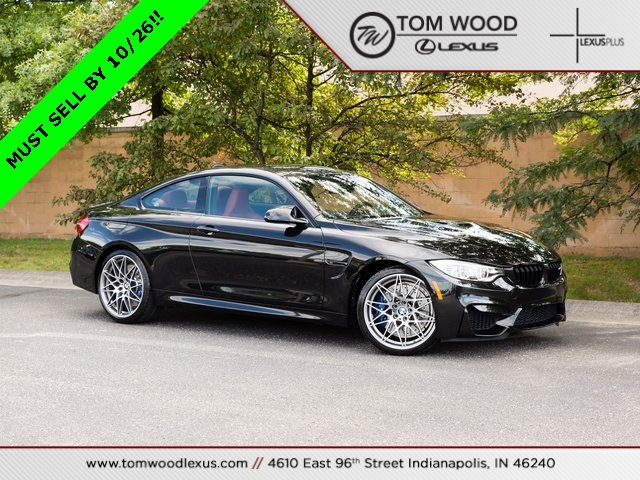 2017 BMW M4 photo