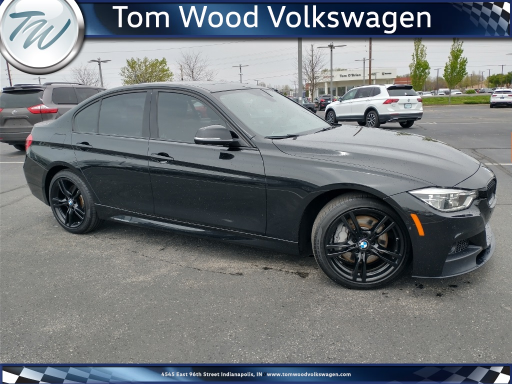 2018 BMW 3-Series  photo