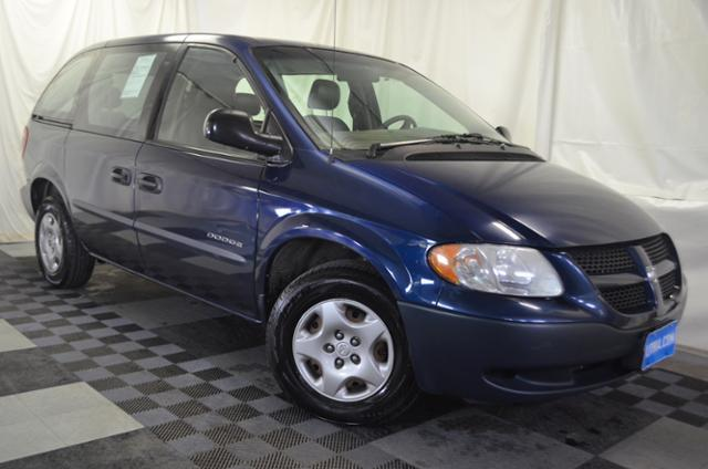 Rent To Own Dodge Caravan in Anchorage