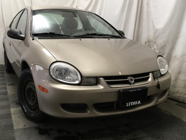 Rent To Own Dodge Neon in Anchorage