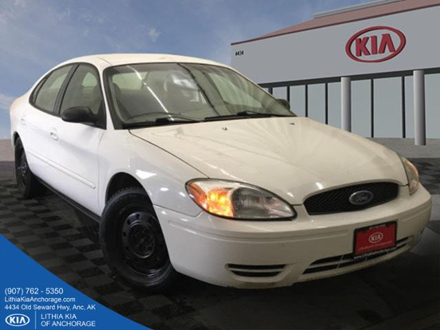 Rent To Own Ford Taurus in Anchorage