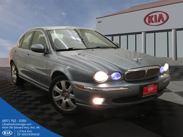Rent To Own Jaguar X-TYPE in Anchorage