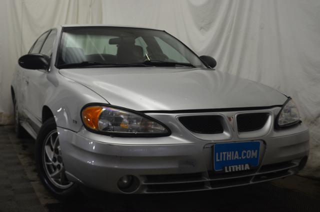 Rent To Own Pontiac Grand Am in Anchorage
