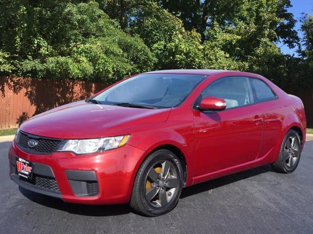 Cheap Kia Cars For Sale In Cincinnati Ohio Affordable