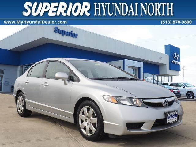 Honda Civic Sdn Under 500 Dollars Down