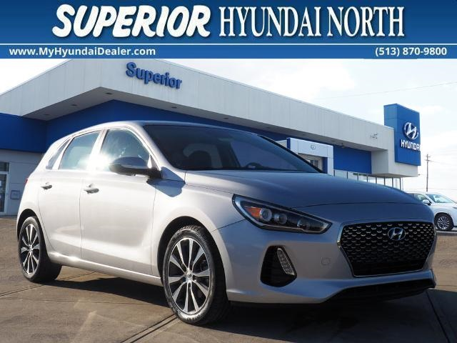 Hyundai Elantra GT Under 500 Dollars Down