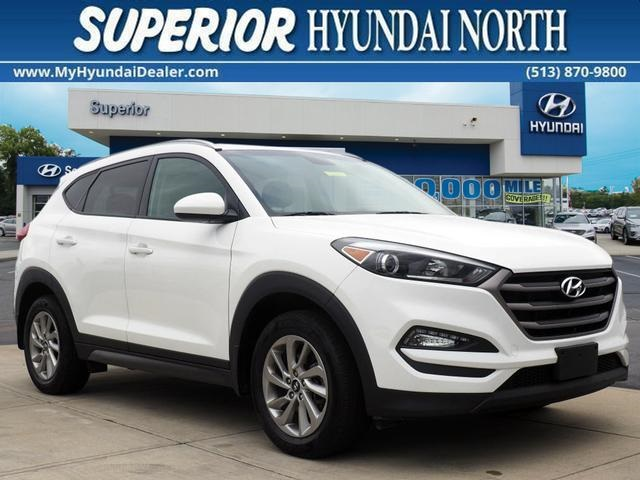 Hyundai Tucson Under 500 Dollars Down