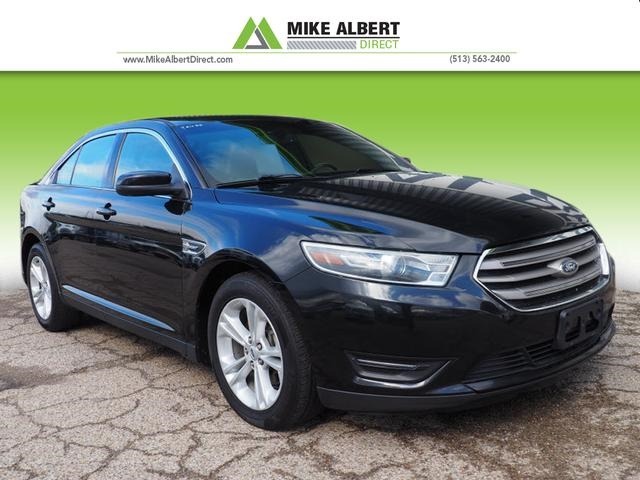 4 Days on Market & 50 Best Columbus Used Ford Taurus for Sale Savings from $3009 markmcfarlin.com