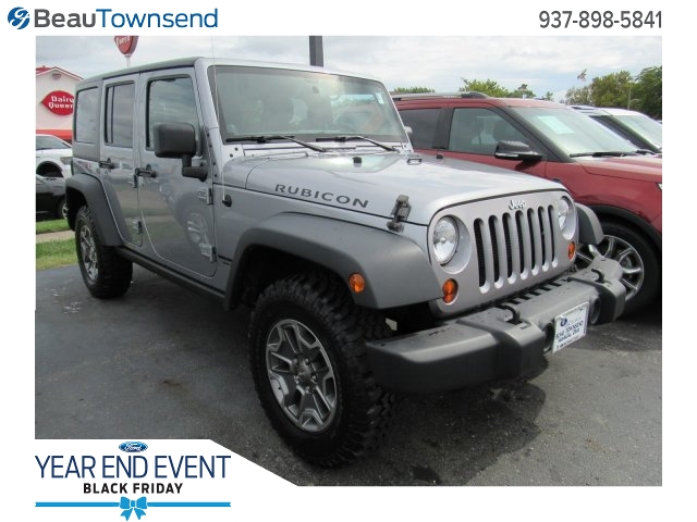 new and used jeep wrangler for sale in dayton oh u s news world report. Black Bedroom Furniture Sets. Home Design Ideas