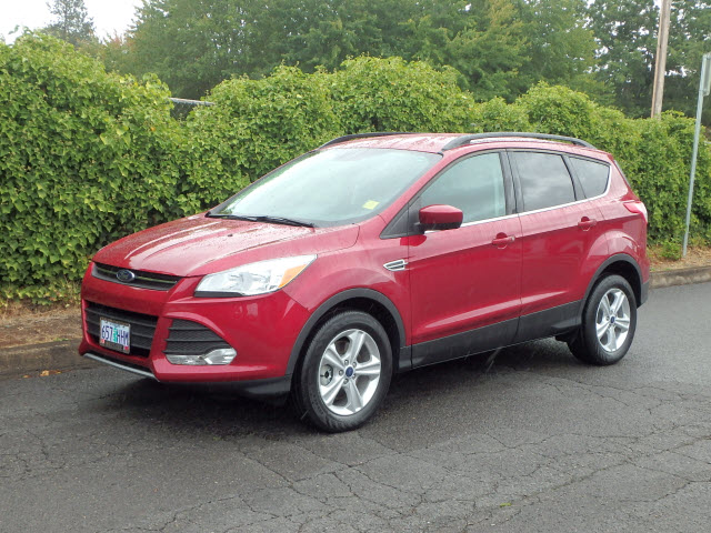 Pre Owned Ford Escape Under $500 Down