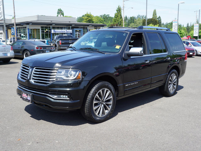 Pre Owned Lincoln Navigator Under $500 Down