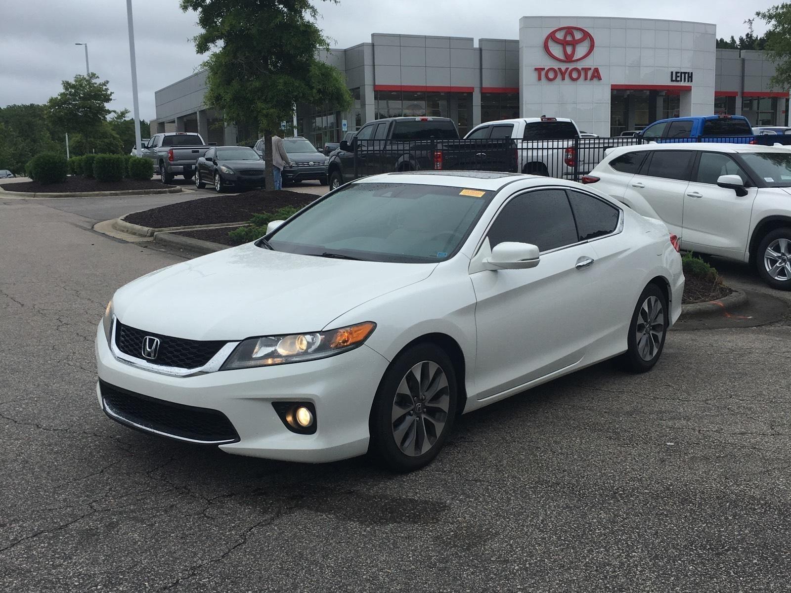 Honda Accord Cpe Under 500 Dollars Down