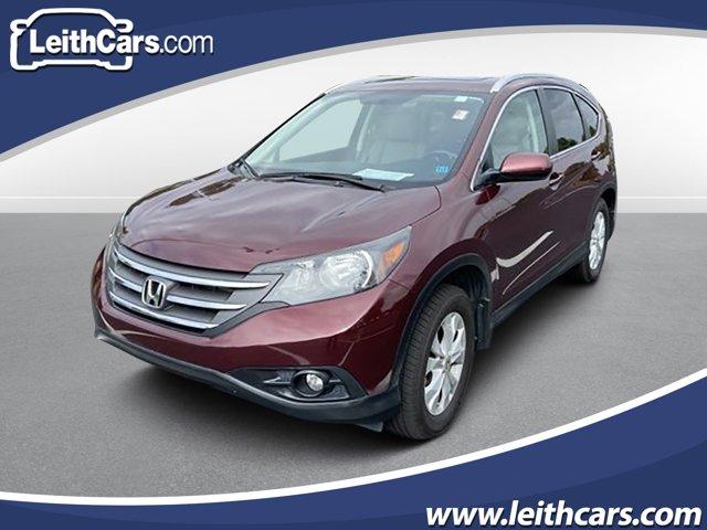 Honda CR-V Under 500 Dollars Down