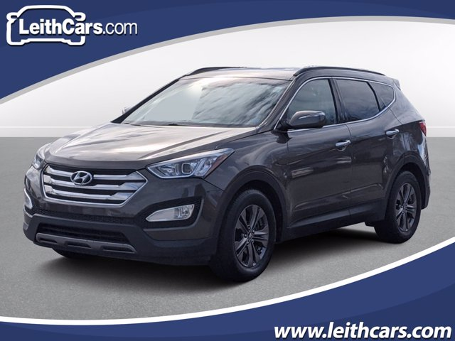 2013 Hyundai Santa Fe Sport 2.4L photo