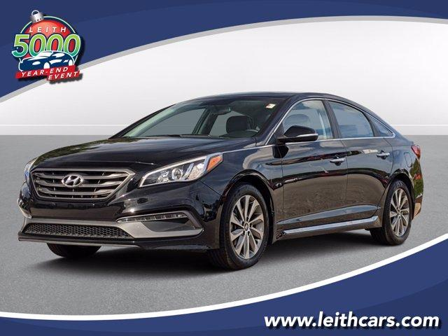 2017 Hyundai Sonata  photo