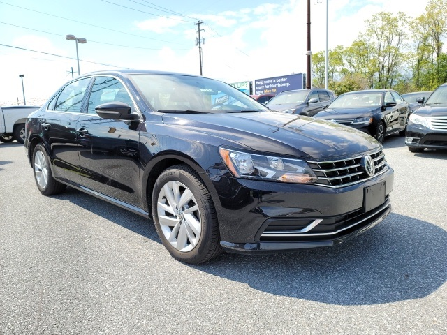 Volkswagen Passat Under 500 Dollars Down