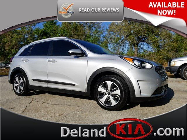 2017 Kia Niro LX photo