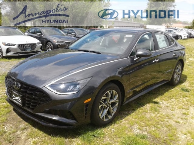 2020 Hyundai Sonata  photo