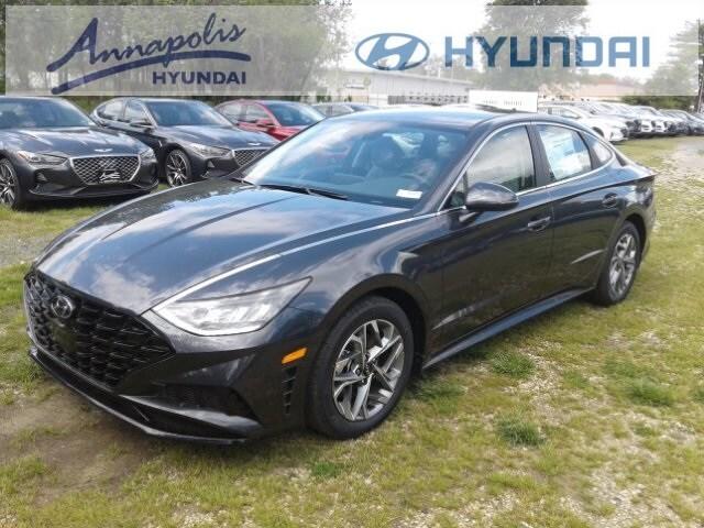 2020 Hyundai Sonata  images