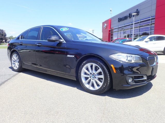 BMW 5 Series Under 500 Dollars Down