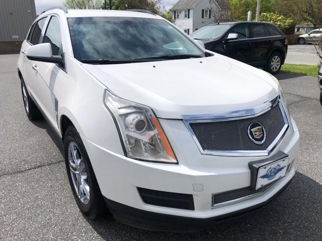 Used 2011 Cadillac SRX for Sale (with Photos) | U.S. News ...