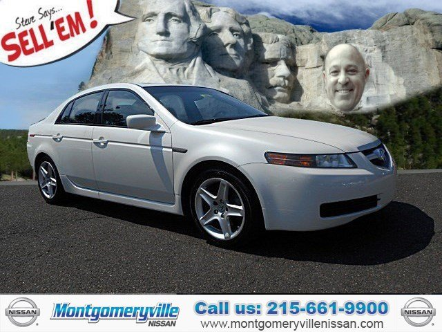 Rent To Own Acura TL in Montgomeryville