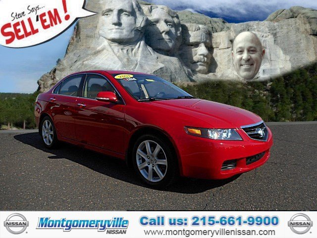 Rent To Own Acura TSX in Montgomeryville