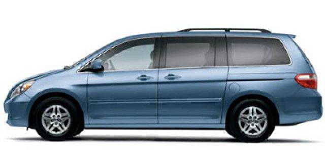 Rent To Own Honda Odyssey in Montgomeryville