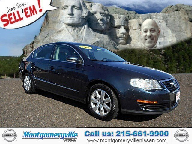 Rent To Own Volkswagen Passat Sedan in Montgomeryville
