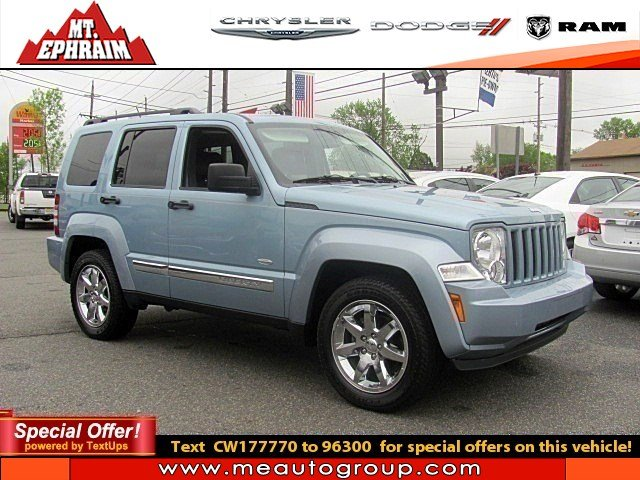 new and used jeep liberty for sale in vineland nj the car connection. Black Bedroom Furniture Sets. Home Design Ideas